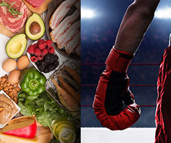 Boxing and Nutrition
