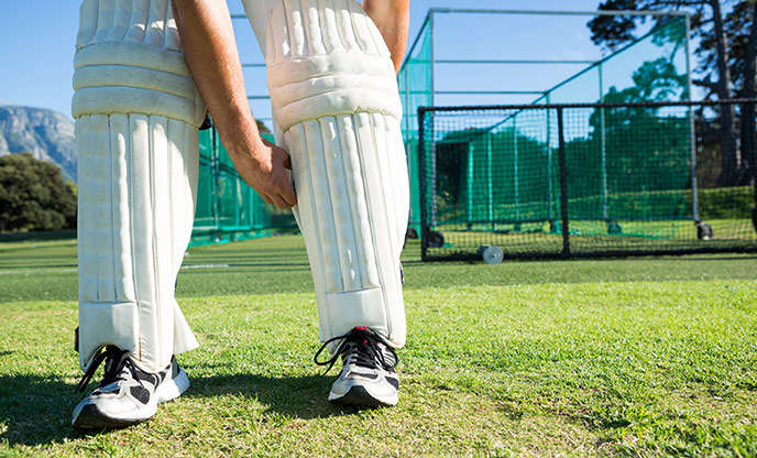 Cricket Basics and Rules