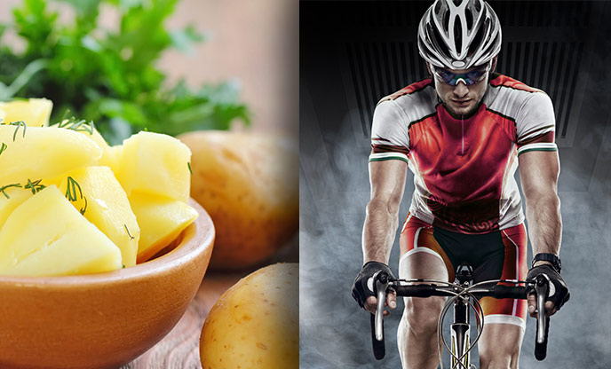 Timing Nutrition with Training
