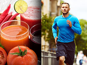 A Healthy Runner's Nutrition Must Haves