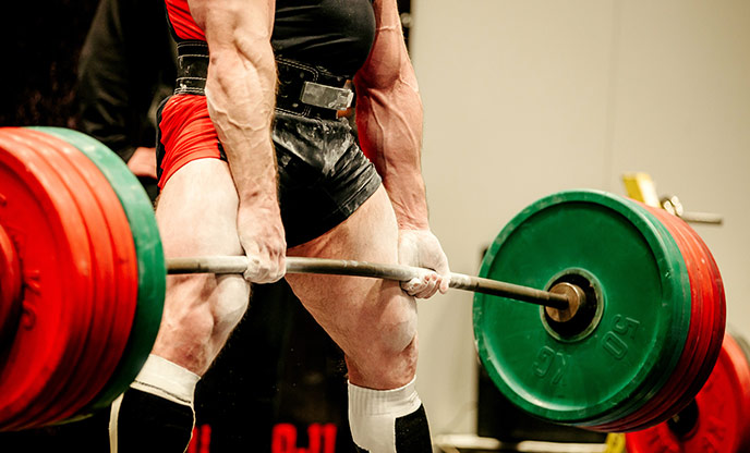 Useful Tips for Power and Strength Training