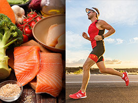 Healthy Nutrition Tips For Runners