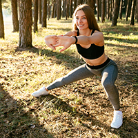 Let's go pro the five moves full body workout!