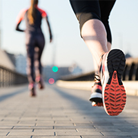 5 ways to strengthen your love for Jogging