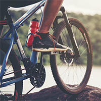 THREE NUTRITION TIPS FOR YOU  IF YOU ARE A BIKER.