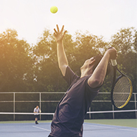 HOW TO WORK  ON YOUR  FOREHAND?