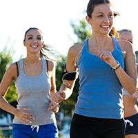 group-women-running-park