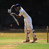 The art of how to play cricket batting shots. Vet it. Bat it.
