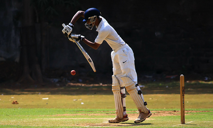 The Art Of How To Play Cricket Batting Shots Vet It Bat It