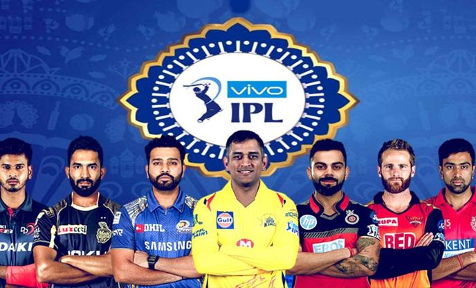 IPL team Captains