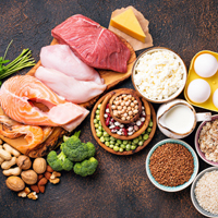 healthy-food-high-protein