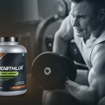 Muscle Pump Weight Gainer Image
